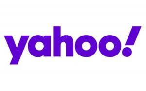 ce inseamna serp, yahoo logo